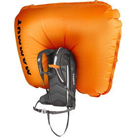 Mammut Flip Removable Airbag 3.0 Lumivyöryreppu 22L , harmaa